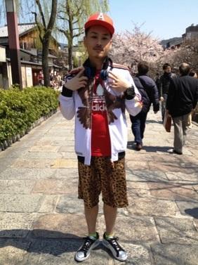 【京都藤井大丸】桜満開!!春の京都藤井大丸。