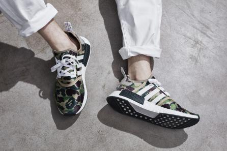 11月26日(土)世界同時発売 adidas Originals by BAPE®。アディダス オリジナルス直営店、ご購入方法のお知らせ。