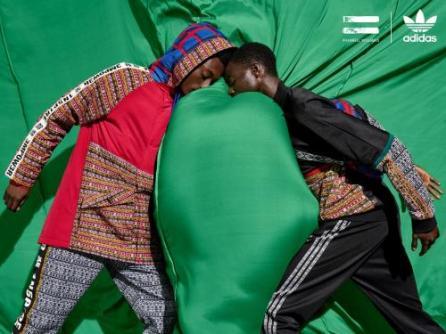 11/10日(土)発売 adidas Originals by Pharrell Williams Pharrell Williams SOLARHU Capsule Collection -- Fall/Winter 2018 アディダス オリジナルス直営店、ご購入方法のお知らせ
